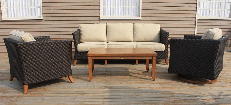 Patio Rennaisance Judith Norman Furniture