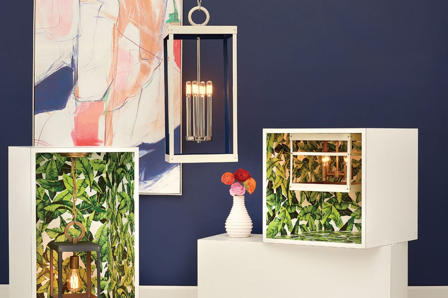 Hinkley Lighting Judith Norman Furniture