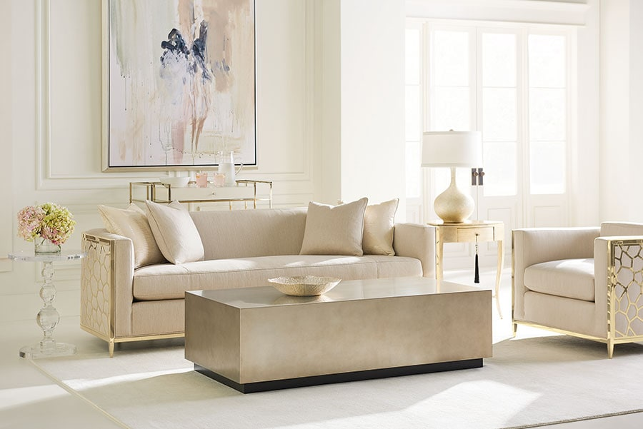 Caracole Furniture   Judith Norman Furniture